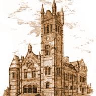 ST ANDREW'S PRESBYTERIAN CHURCH