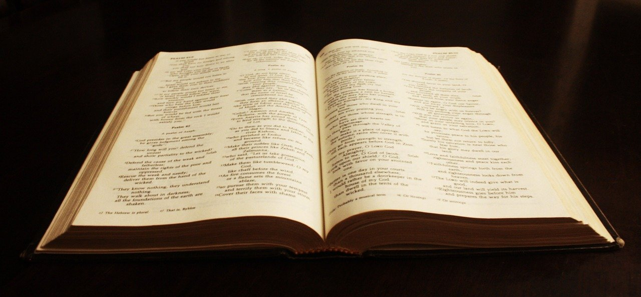 Practicing New Habits of Spiritual Formation: Fighting with God