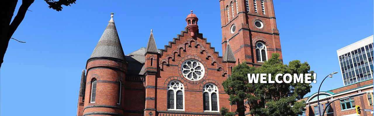 St Andrew's Sanctuary